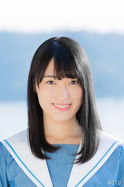 STU48 田中美帆、18歳の誕生日