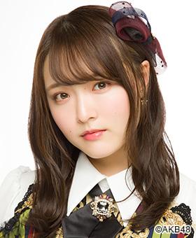 AKB48 大森美優、23歳の誕生日