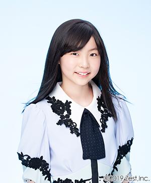 SKE48 平野百菜、14歳の誕生日