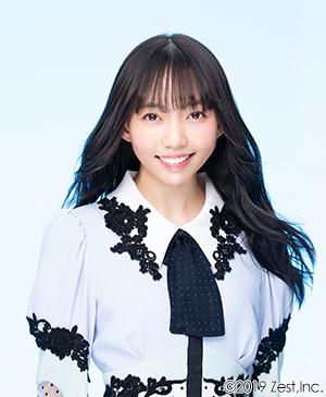 SKE48 野島樺乃、19歳の誕生日