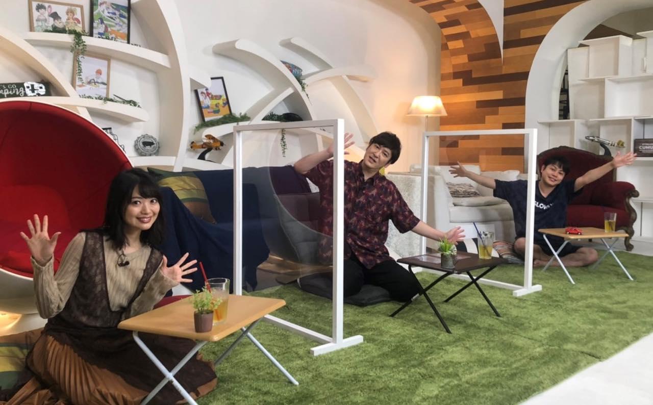 北原里英が「アカデミーナイトG」に出演!