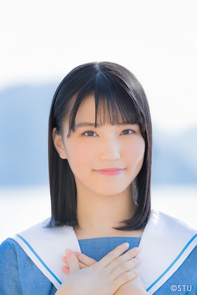 STU48 吉崎凜子、18歳の誕生日