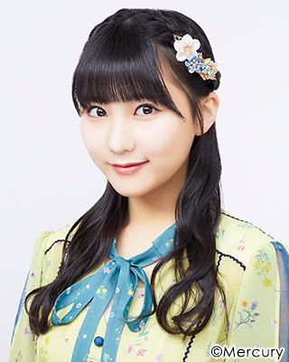 HKT48 田中美久、19歳の誕生日