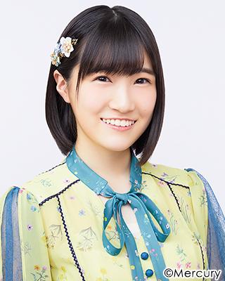 HKT48 坂本愛玲菜、20歳の誕生日