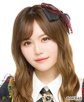 AKB48 込山榛香、22歳の誕生日