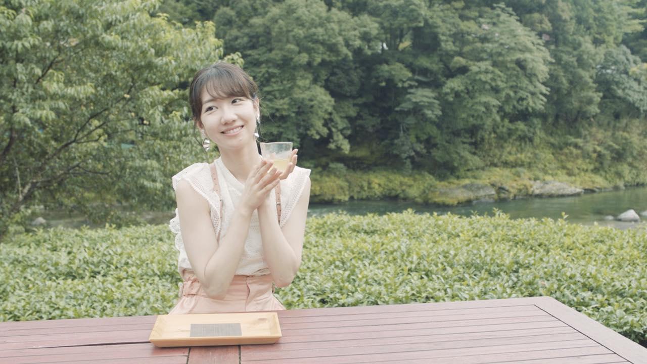 「JNNふるさと紀行」AKB48 柏木由紀が等身大で巡る初めての高知旅!