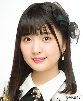 AKB48 井上美優、19歳の誕生日