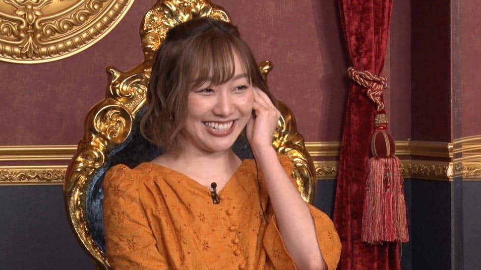SKE48 須田亜香里が「THE名門校!日本全国すごい学校名鑑」に出演!
