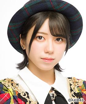 AKB48 大西桃香、23歳の誕生日