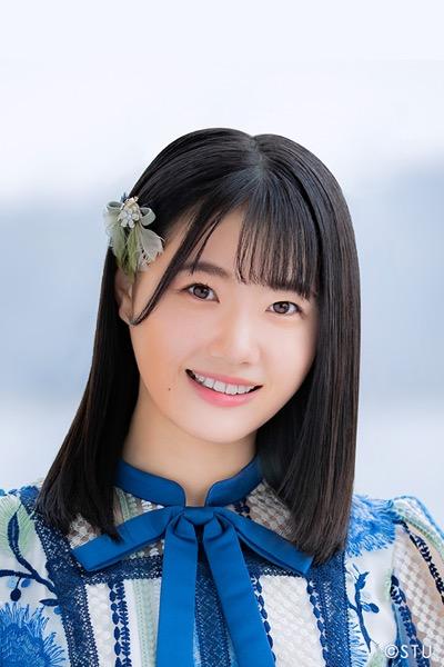 STU48 瀧野由美子、23歳の誕生日