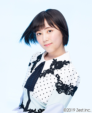SKE48 白井友紀乃、20歳の誕生日