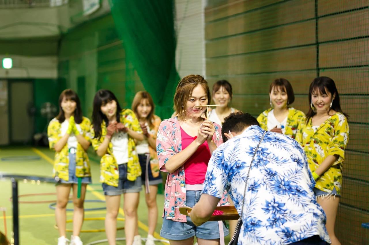 「SKE48のバズらせます!!」最終回!リレー動画でバズらせます!!【東海テレビ】