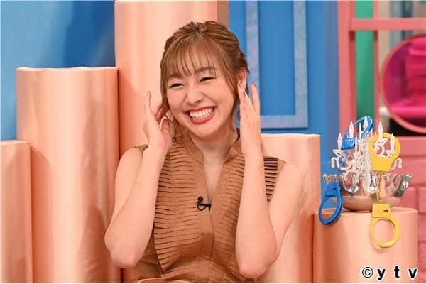 SKE48 須田亜香里が『「任意同行」願えますか?』にゲスト出演!