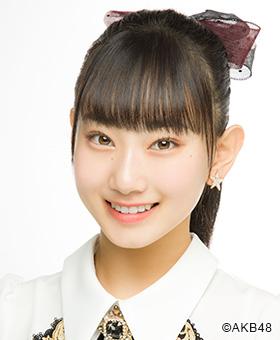 AKB48 徳永羚海、14歳の誕生日