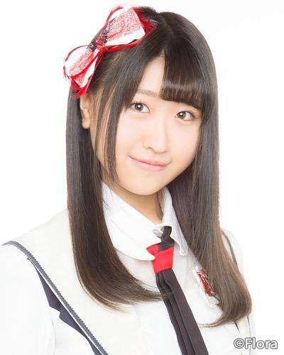 NGT48 古澤愛、20歳の誕生日