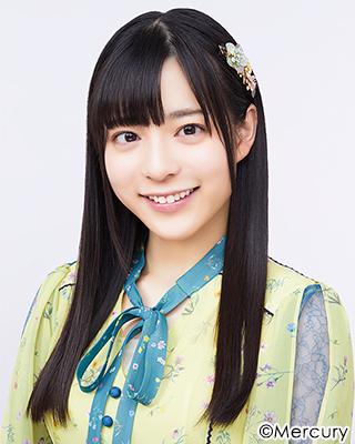 HKT48 長野雅、21歳の誕生日