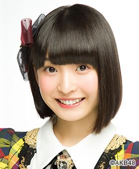 AKB48 坂川陽香、15歳の誕生日