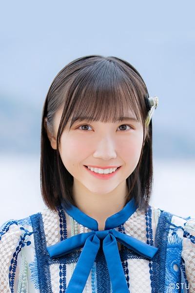 STU48 薮下楓、卒業を発表