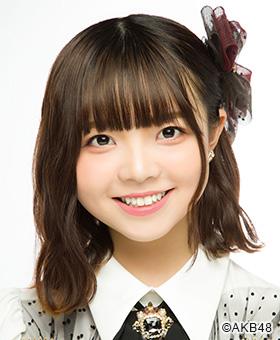 AKB48 奥本陽菜、18歳の誕生日