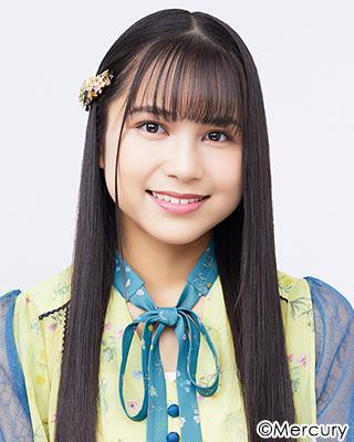 HKT48 清水梨央、17歳の誕生日