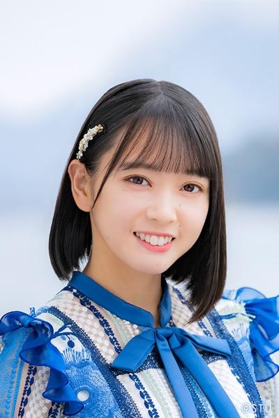 STU48 石田みなみ、22歳の誕生日