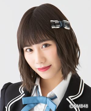 NMB48 石田優美、22歳の誕生日
