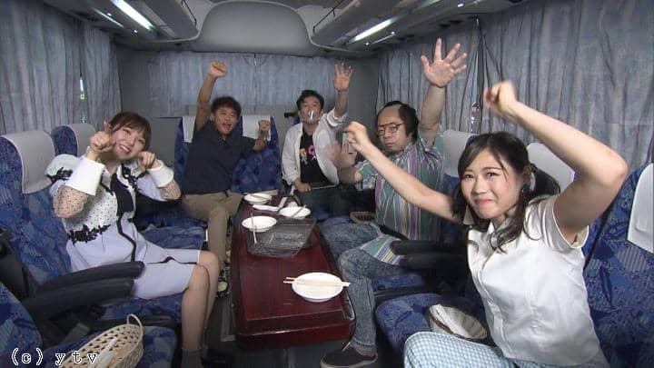 SKE48 菅原茉椰、西野未姫が「浜ちゃんが!」に出演!53分でカメラは止まるぞ!渋谷編 前編【読売テレビ】
