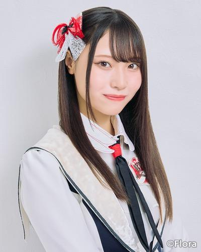 NGT48 川越紗彩、21歳の誕生日