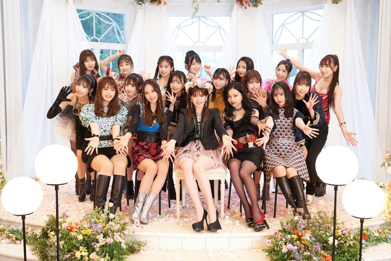 NMB48 24thシングル「恋なんかNo thank you!」フラゲ日!
