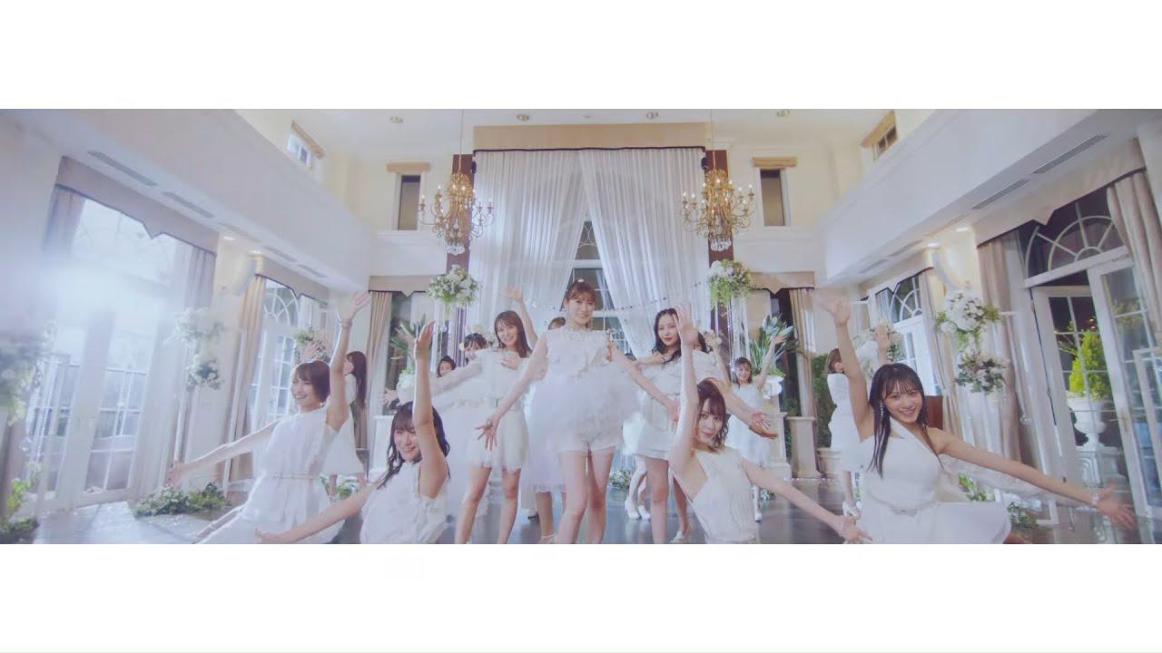 【動画】NMB48 24thシングル「恋なんかNo thank you!」MV公開!【19時にプレミア公開】