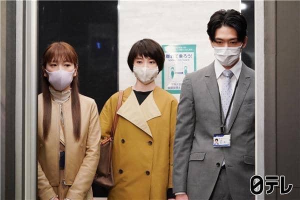川栄李奈出演「#リモラブ ~普通の恋は邪道~」第2話放送!