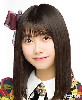 AKB48 千葉恵里、17歳の誕生日