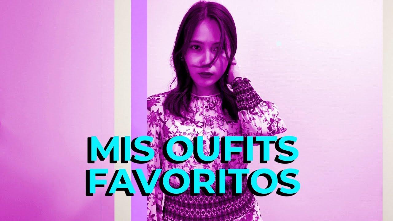 【動画】AKB48 入山杏奈「MIS OUTFITS FAVORITOS」