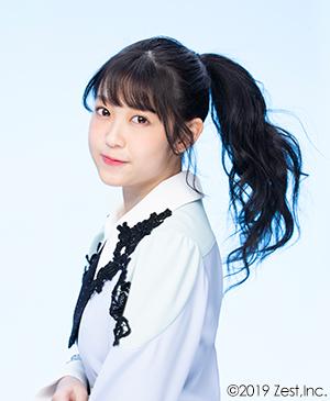 SKE48 大芝りんか、19歳の誕生日