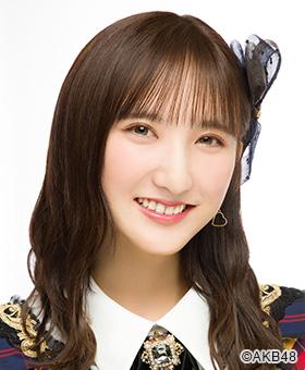 AKB48 長友彩海、20歳の誕生日