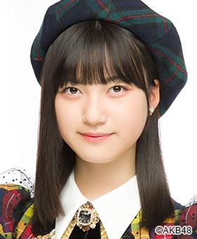 AKB48 末永祐月、15歳の誕生日