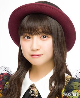 AKB48 山田杏華、18歳の誕生日
