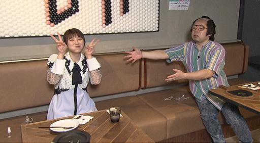 SKE48 菅原茉椰、西野未姫が「浜ちゃんが!」に出演!53分でカメラは止まるぞ!渋谷編 後編