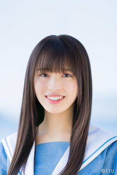 STU48 川又あん奈、18歳の誕生日