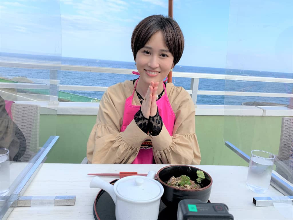 前田敦子が「まんぷくダービー」に出演!大食いバラエティ初挑戦で脅威の胃袋を見せつける!