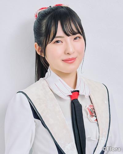 NGT48 大塚七海、20歳の誕生日
