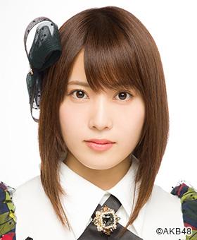AKB48 岡部麟、24歳の誕生日