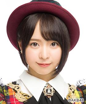 AKB48 倉野尾成美、20歳の誕生日