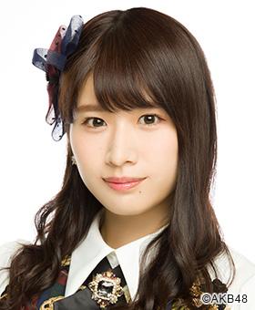 AKB48 チーム8 佐藤朱、卒業を発表
