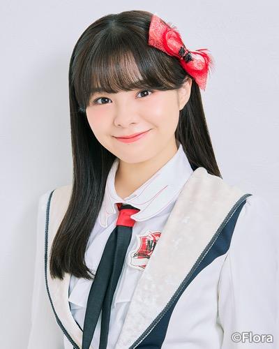 NGT48 本間日陽、21歳の誕生日