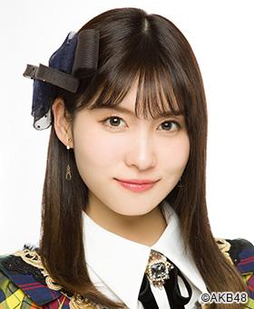 AKB48 谷口めぐ、22歳の誕生日