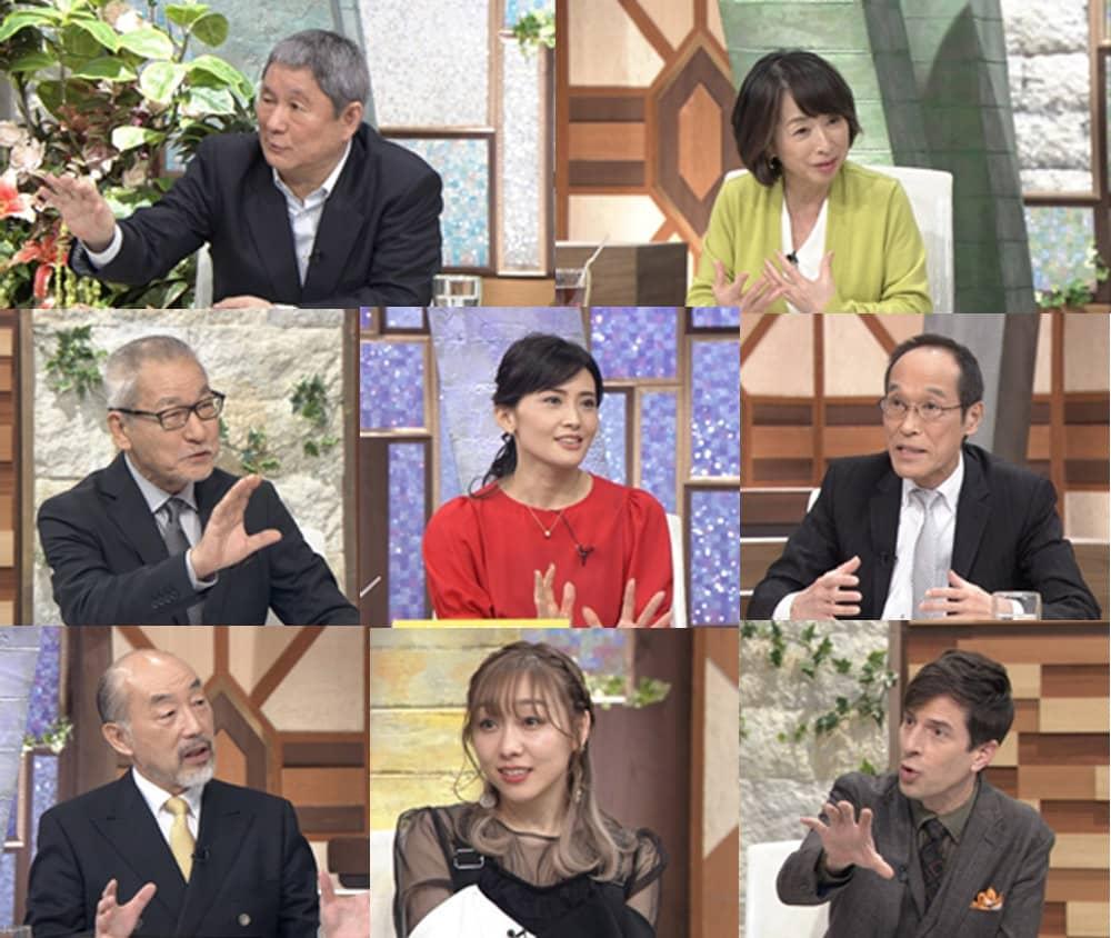 SKE48 須田亜香里が「ビートたけしのTVタックル」に出演!