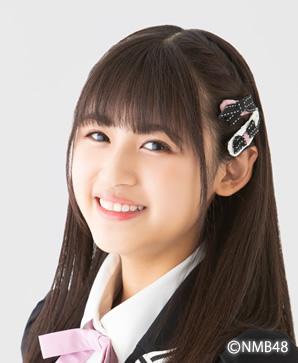 NMB48 中川美音、18歳の誕生日