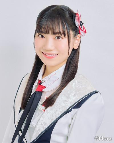 NGT48 藤崎未夢、20歳の誕生日