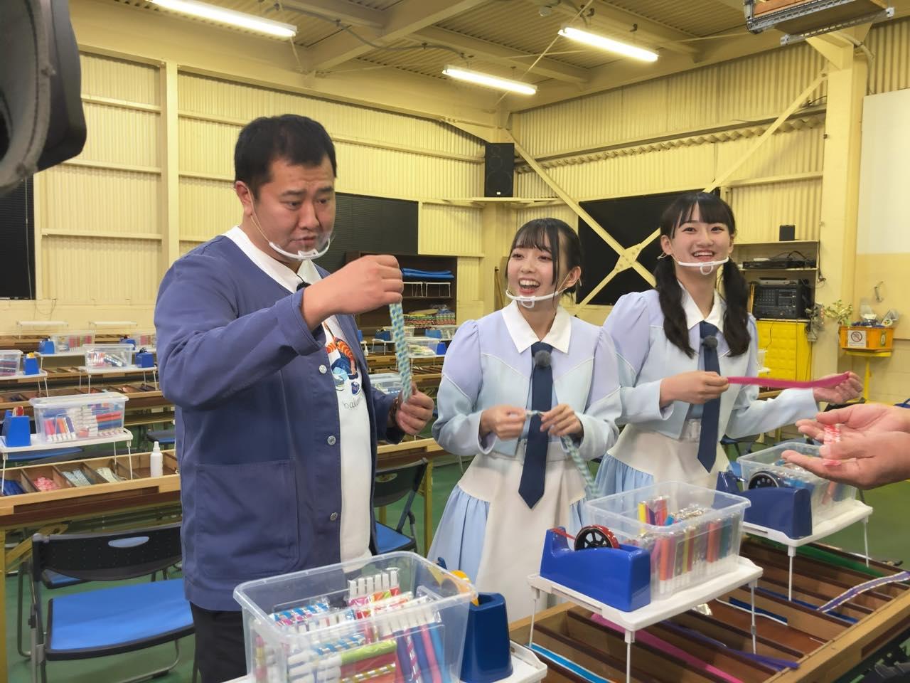 「せとチャレ!STU48」#133:兵庫迷スポット巡り③【TOKYO MX】